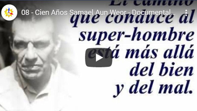Cien Años Samael Aun Weor