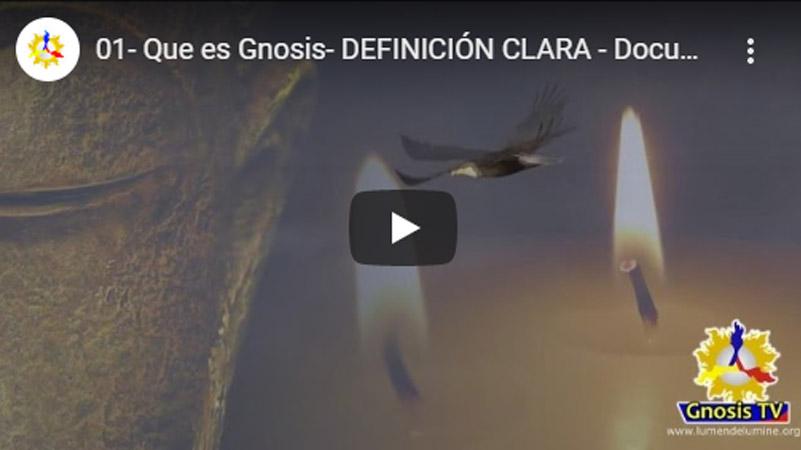 Que es Gnosis Documental