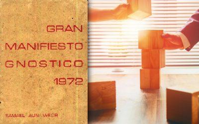 Gran Manifiesto Gnóstico 1972