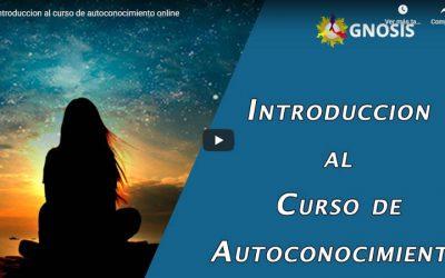 Introducción al Curso de Autoconocimiento Online