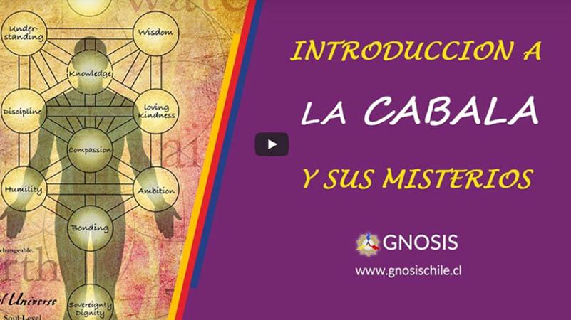 Introducción a la Cabala y sus Misterios