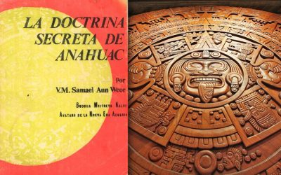 La Doctrina Secreta de Anahuac