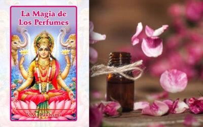 La Magia de los Perfumes