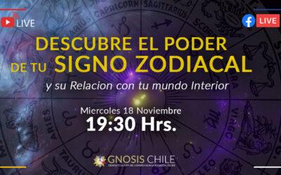 Descubre el poder de tu Signo Zodiacal