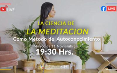 La Ciencia de la meditacion